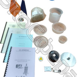 Комплект методик и дополнительной оснастки для контроля концентрированных проб стронция-90 в диапазоне измерений от 0,1 Бк/л (без радиохимической пробоподготовки)