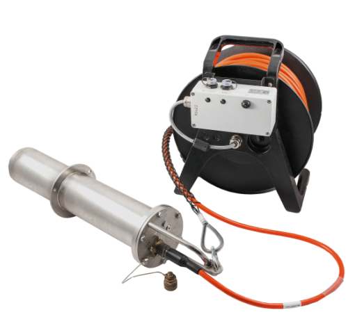 МКС-АТ6104ДМ, МКС-АТ6104ДМ1 - Спектрометр погружной для радиационного мониторинга пресной и морской воды
