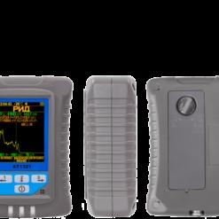 МКГ-АТ1321 - Портативный спектрометр гамма-излучения с поверкой (внешний вид)