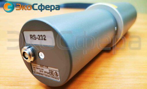 БДКГ-11 - Спектро-дозиметрический блок детектирования гамма-излучения для мобильного комплекса МКС-АТ6103 с поверкой
