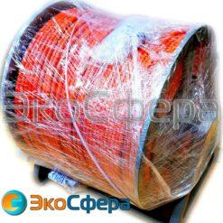 Погружной спектрометр МКС-АТ6104 с поверкой - Катушка с кабелем 500 метров для погружения блока (поставляется по доп. заказу)