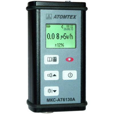МКС-АТ6130A/Д - Дозиметры-радиометры