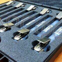 Arrow-Tech - Кейс упаковочный для дозиметров из 10 шт. (поставляется по дополнительному заказу)