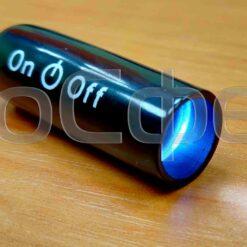 Колпачок с подсветкой для дозиметров Arrow-Tech 138 (поставляется по дополнительному заказу)