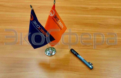 Arrow-Tech 138 - Персональный дозиметр с подсветкой (подсвечивающее устройство поставляется по дополнительному заказу)