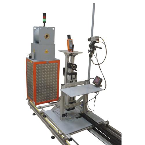 Дозиметрическая установка гамма-излучения УДГ-АТ110