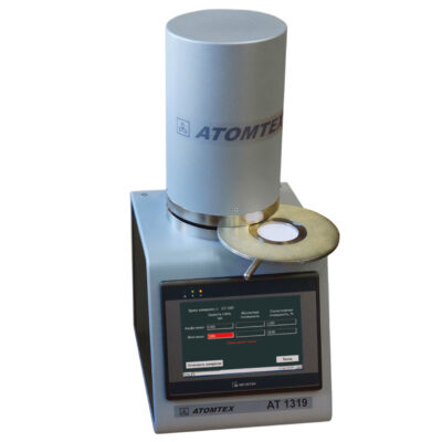 Радиометр РКС-АТ1319 (альфа и бета радиометр)