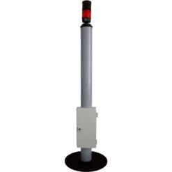 Измеритель-сигнализатор СРК АТ-2327 (Мониторы радиационные пешеходные МРП-АТ920 и МРП-АТ920В)
