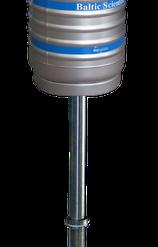 Автоматизированная система мониторинга радионуклидов в водных бассейнах