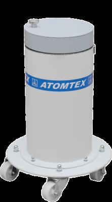 МКС-АТ1315 – Гамма-спектрометр с поверкой