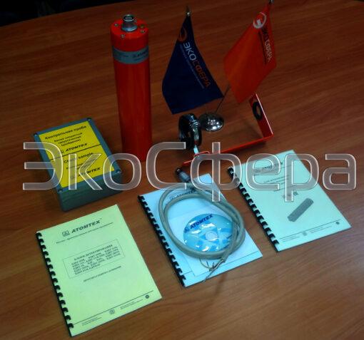 БДКГ-205М - Блок детектирования гамма-излучения