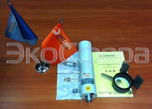 БДКГ-22 - Блок детектирования гамма-излучения (базовый комплект поставки)