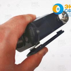 ДКГ-РМ1621– Клипса для крепления дозиметра