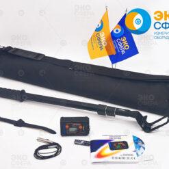 ИСП-РМ1401МА - Полный комплект поставки (в комплекте с дополнительной телескопической штангой)