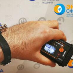 ИСП-РМ1401МА – Измеритель-сигнализатор гамма-излучения поисковый
