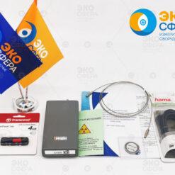 спектрометрический комплект УМФ-СПЕКТР с АЦП
