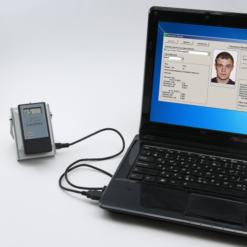 Устройство считывания для дозиметра ДКГ-АТ2503