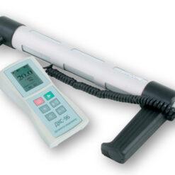 Дозиметр-радиометр ДКС-96 в комплекте с блоком отображения информации УИК-06 и поисковым блоком детектирования гамма-излучения БДПГ-96