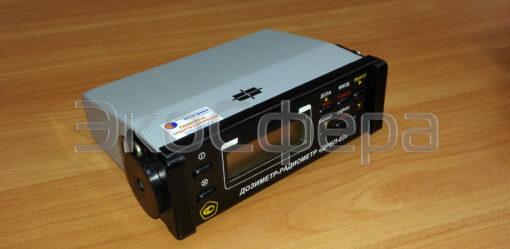 Измерительный блок дозиметра-радиометра ДРБП-03