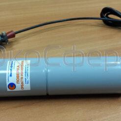 Блок детектирования гамма-излучений БДГ-01, входящий в состав дозиметра-радиометра ДРБП-03