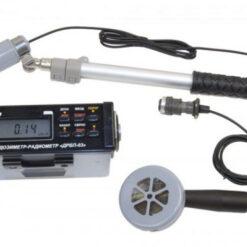 ДРБП-03 - Дозиметр-радиометр