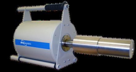 Портативный полупроводниковый ОЧГ спектрометр с азотным охлаждением Эко ПАК
