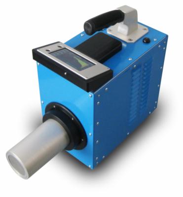 Портативный полупроводниковый гамма-спектрометр с блоком детектирования из особо чистого германия с электромеханическим охлаждением