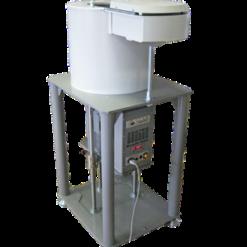 Спектрометр гамма-излучения Эко ПАК с электромашинным охлаждением на основе детектора из особо чистого германия (ОЧГ) - со свинцовой защитой