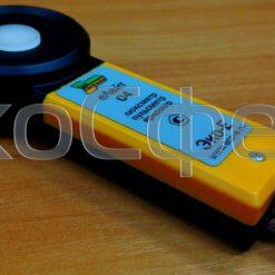 еЛайт-DIN - Цифровой измеритель параметров световой среды