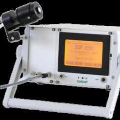 EQF 3220 - Радиометр радона и торона