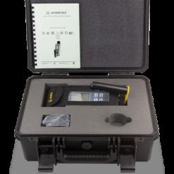 ДКР-АТ1103М - Дозиметр рентгеновского излучения в упаковочном чемодане (поставляется по дополнительному заказу)