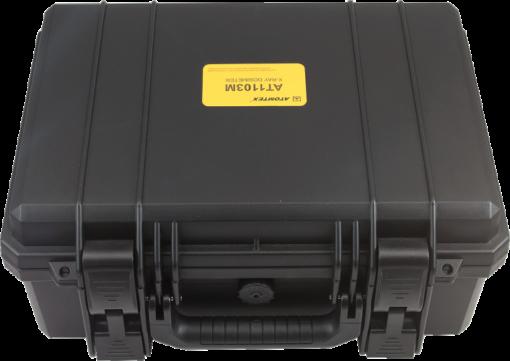 Упаковочный чемодан для дозиметра рентгеновского излучения (от 5 кЭв) ДКР-АТ1103 (поставляется по дополнительному заказу)