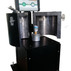 LabScout - Стационарный гамма спектрометр с защитой