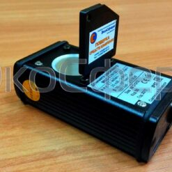 МКС-АТ6130 - Дозиметр-радиометр с открытой крышкой-фильтром для измерения плотности потока бета-частиц