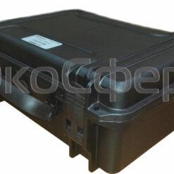МКГ-АТ1321 - Портативный гамма-спектрометр в упаковочном кейсе (поставляется по дополнительному заказу)