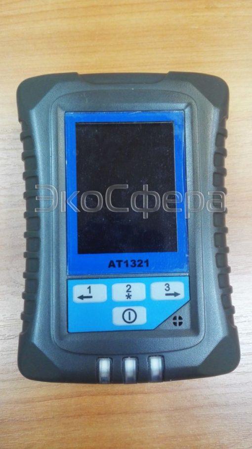 Внешний вид портативного спектрометра МКГ-АТ1321 с первичной поверкой