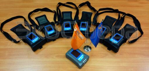 МКГ-АТ1321 - Портативный гамма-спектрометр