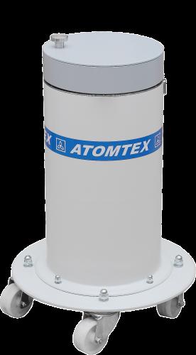 МКС-АТ1315 - Гамма-бета-спектрометр - исполнение спектрометра с гамма-каналом