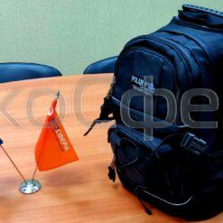 МКС-АТ6101С - Спектрометр нейтронного и гамма-излучения переносной (исполнение - в рюкзаке)