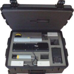 МКС-АТ6101С - Исполнение спектрометра в ударопрочном герметичном кейсе