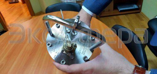 МКС-АТ6104ДМ- Спектрометр погружной для радиационного мониторинга пресной и морской воды