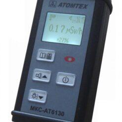 МКС-АТ6130 - Персональный дозиметр-радиометр гамма-бета излучения с первичной поверкой