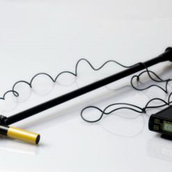 Дозиметр МКС-РМ1402М в комплекте с блоком дететктирования гамма-излучения БД-01 и штангой