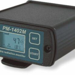 Индикаторный блок универсального дозиметра MKC-PM1402M с поверкой