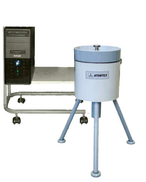 МКС-АТ1315 - Гамма-бета-спектрометр + ПВЭМ