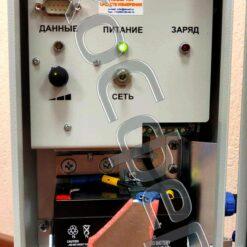 МРП-АТ920 - Лицевая панель управления