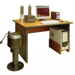 ПРОГРЕСС-БГ+АР - Бета-гамма спектрометрический комплекс с альфа-радиометром