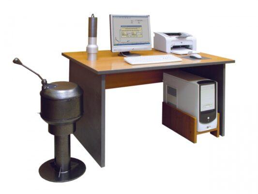 ПРОГРЕСС-ГАММА - Гамма-спектрометр сцинтилляционный с первичной поверкой