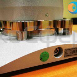 РКС-АТ1329 - Питание и работа с радиометром обеспечиваются с применением ноутбука