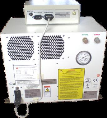 Спектрометр рентгеновского и гамма-излучения на основе детекторов из ОЧГ